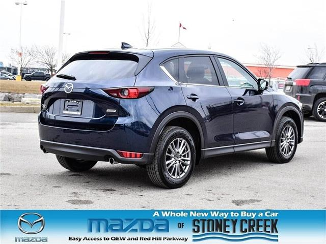 2018 Mazda CX-5 GS (Stk: SR1094) in Hamilton - Image 7 of 14