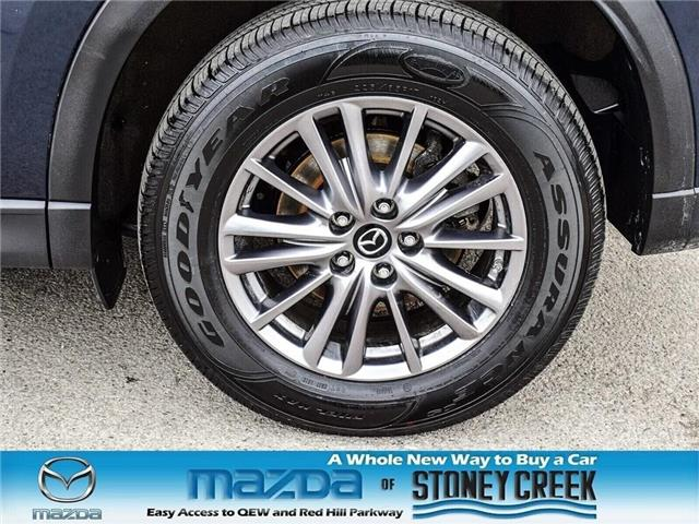 2018 Mazda CX-5 GS (Stk: SR1094) in Hamilton - Image 8 of 14