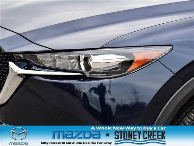 2018 Mazda CX-5 GS (Stk: SR1094) in Hamilton - Image 9 of 14