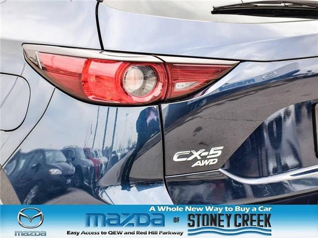 2018 Mazda CX-5 GS (Stk: SR1094) in Hamilton - Image 10 of 14