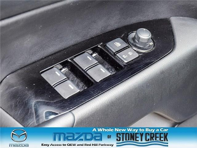 2018 Mazda CX-5 GS (Stk: SR1094) in Hamilton - Image 11 of 14