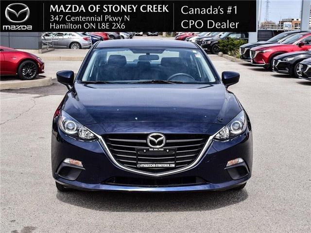 2015 Mazda Mazda3 GX (Stk: SU1169) in Hamilton - Image 3 of 22