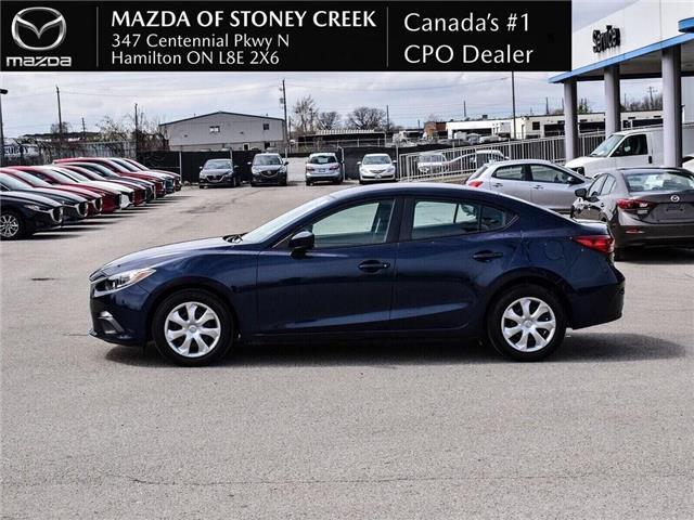 2015 Mazda Mazda3 GX (Stk: SU1169) in Hamilton - Image 4 of 22
