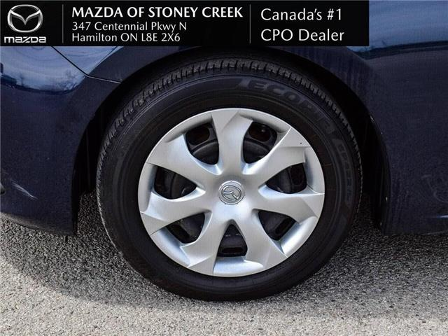 2015 Mazda Mazda3 GX (Stk: SU1169) in Hamilton - Image 5 of 22