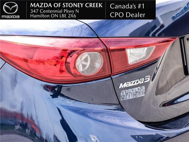 2015 Mazda Mazda3 GX (Stk: SU1169) in Hamilton - Image 8 of 22