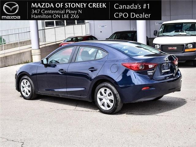 2015 Mazda Mazda3 GX (Stk: SU1169) in Hamilton - Image 9 of 22