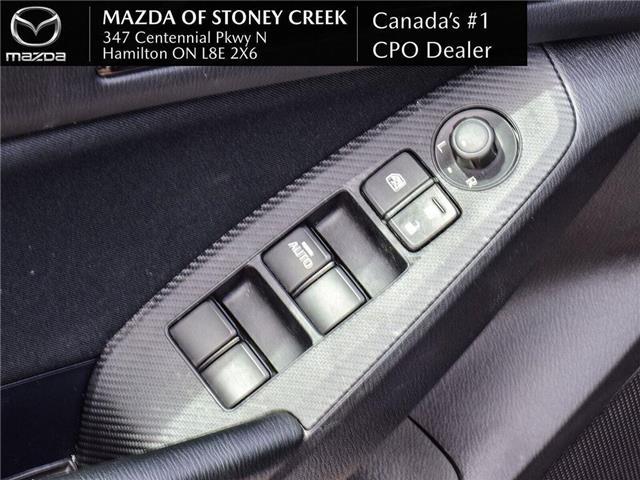 2015 Mazda Mazda3 GX (Stk: SU1169) in Hamilton - Image 12 of 22