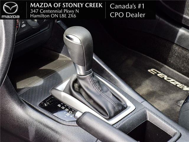 2015 Mazda Mazda3 GX (Stk: SU1169) in Hamilton - Image 13 of 22