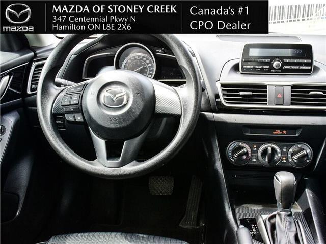 2015 Mazda Mazda3 GX (Stk: SU1169) in Hamilton - Image 18 of 22