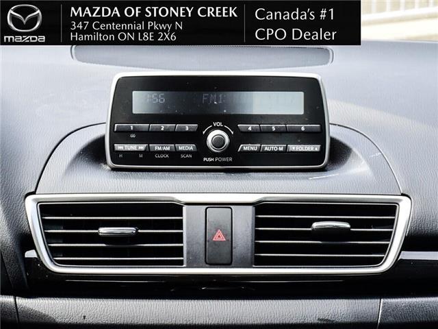 2015 Mazda Mazda3 GX (Stk: SU1169) in Hamilton - Image 19 of 22