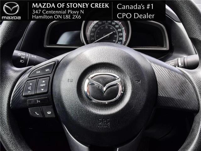 2015 Mazda Mazda3 GX (Stk: SU1169) in Hamilton - Image 21 of 22