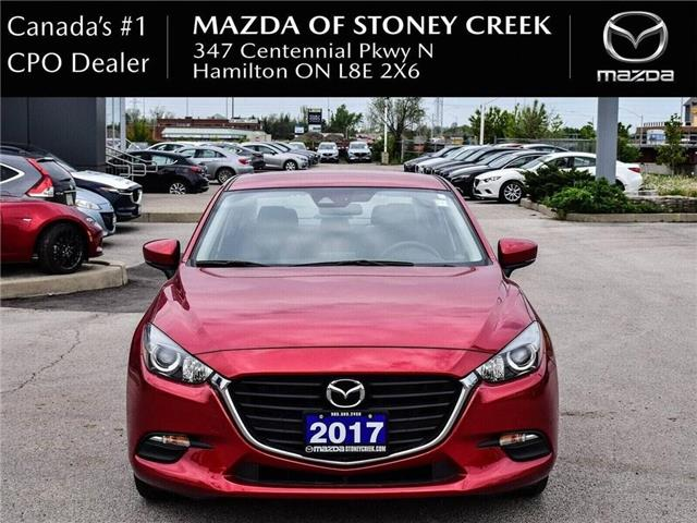 2017 Mazda Mazda3 GS (Stk: SR1185) in Hamilton - Image 3 of 24