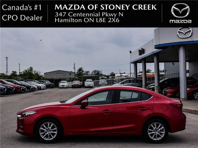 2017 Mazda Mazda3 GS (Stk: SR1185) in Hamilton - Image 4 of 24