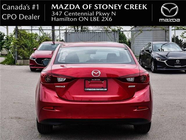 2017 Mazda Mazda3 GS (Stk: SR1185) in Hamilton - Image 6 of 24