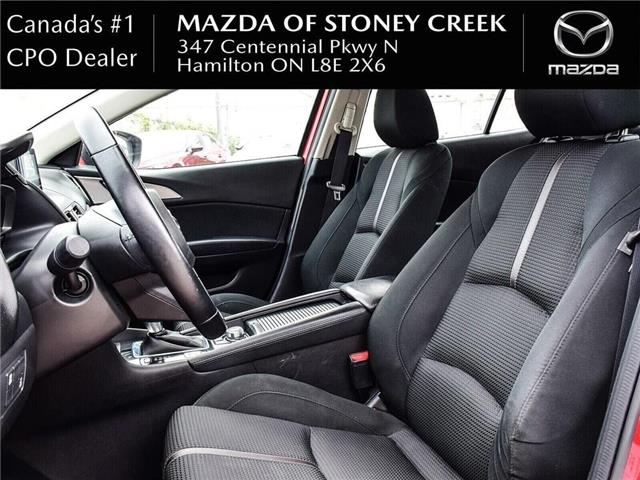 2017 Mazda Mazda3 GS (Stk: SR1185) in Hamilton - Image 15 of 24