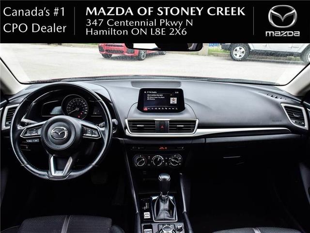 2017 Mazda Mazda3 GS (Stk: SR1185) in Hamilton - Image 17 of 24