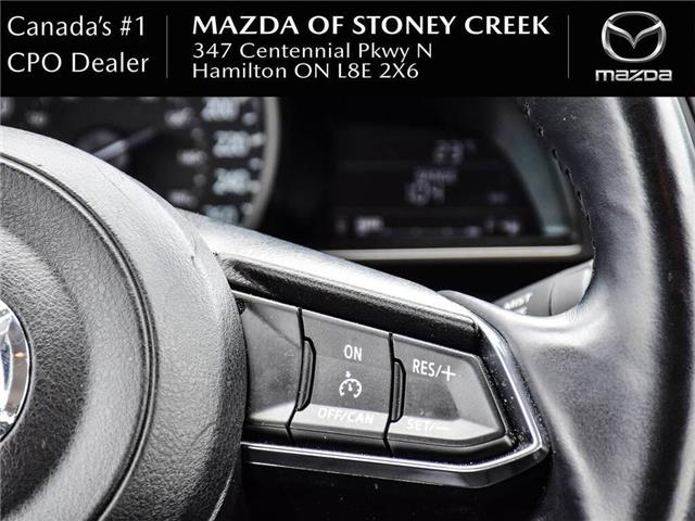 2017 Mazda Mazda3 GS (Stk: SR1185) in Hamilton - Image 22 of 24