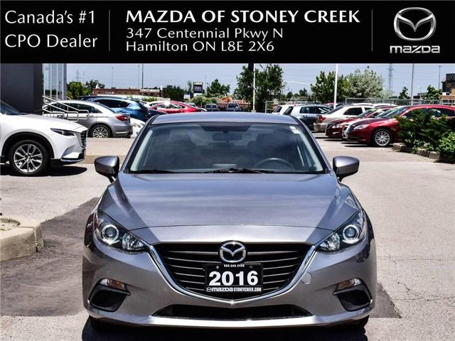 2016 Mazda Mazda3 GX (Stk: SU1269) in Hamilton - Image 2 of 19