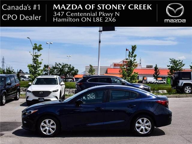 2016 Mazda Mazda3 GX (Stk: SU1277) in Hamilton - Image 3 of 24