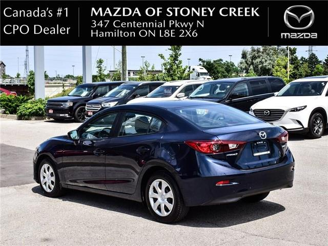 2016 Mazda Mazda3 GX (Stk: SU1277) in Hamilton - Image 4 of 24