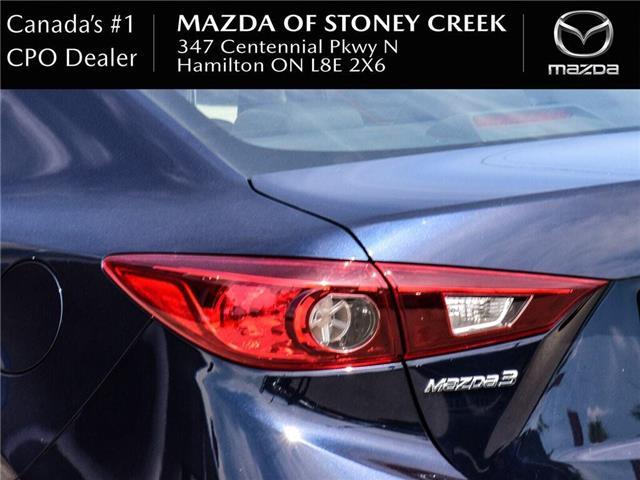 2016 Mazda Mazda3 GX (Stk: SU1277) in Hamilton - Image 5 of 24