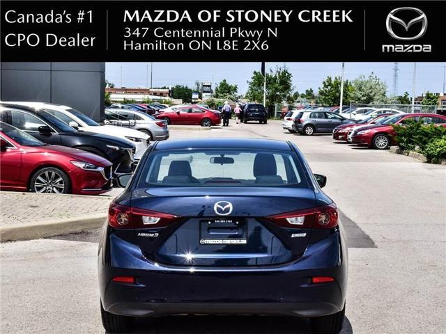 2016 Mazda Mazda3 GX (Stk: SU1277) in Hamilton - Image 6 of 24