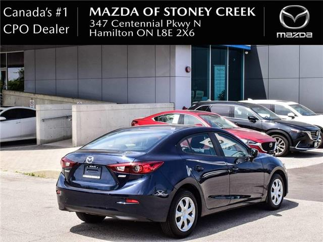 2016 Mazda Mazda3 GX (Stk: SU1277) in Hamilton - Image 7 of 24