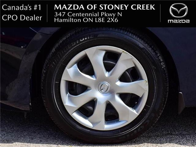 2016 Mazda Mazda3 GX (Stk: SU1277) in Hamilton - Image 8 of 24