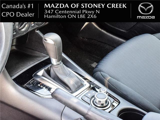 2016 Mazda Mazda3 GX (Stk: SU1277) in Hamilton - Image 13 of 24