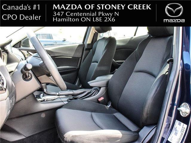 2016 Mazda Mazda3 GX (Stk: SU1277) in Hamilton - Image 14 of 24
