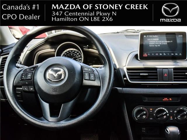 2016 Mazda Mazda3 GX (Stk: SU1277) in Hamilton - Image 17 of 24