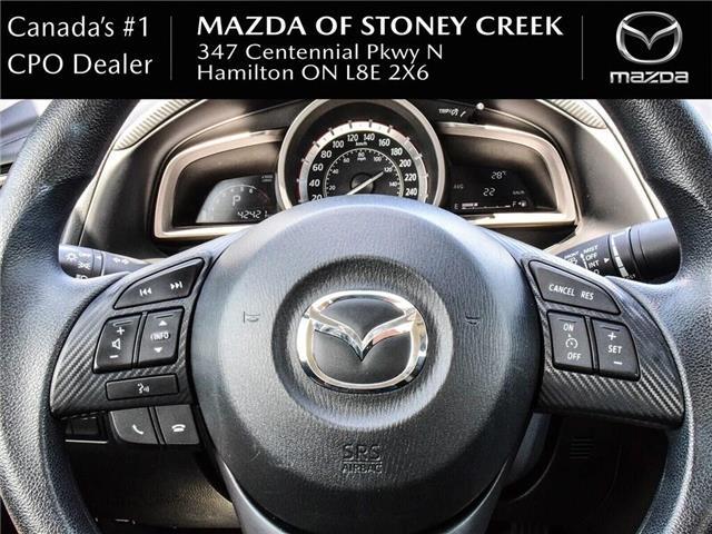 2016 Mazda Mazda3 GX (Stk: SU1277) in Hamilton - Image 22 of 24