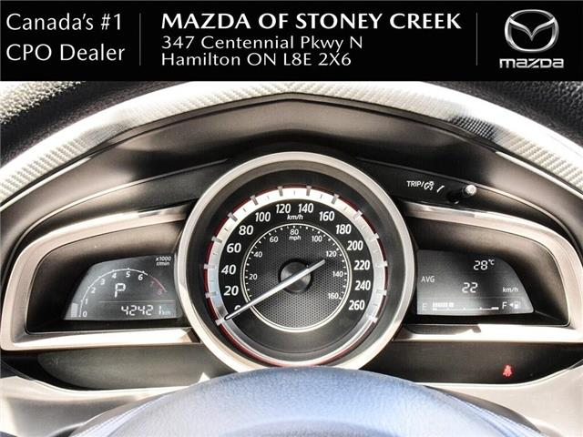 2016 Mazda Mazda3 GX (Stk: SU1277) in Hamilton - Image 23 of 24