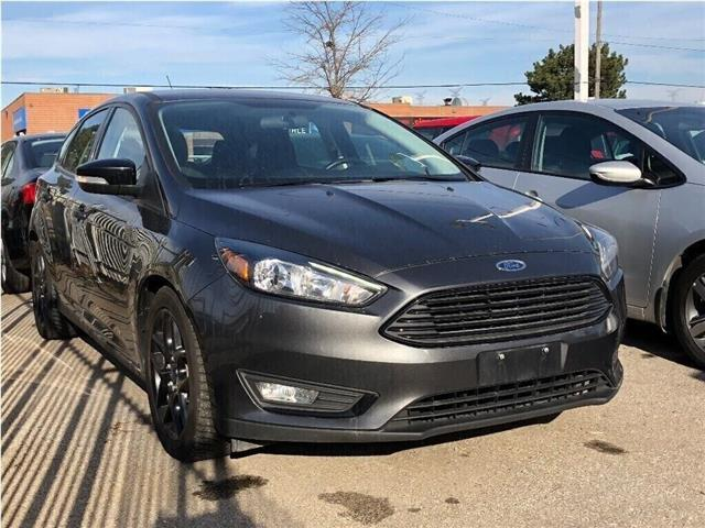 2016 Ford Focus SE (Stk: SF137) in North York - Image 3 of 20