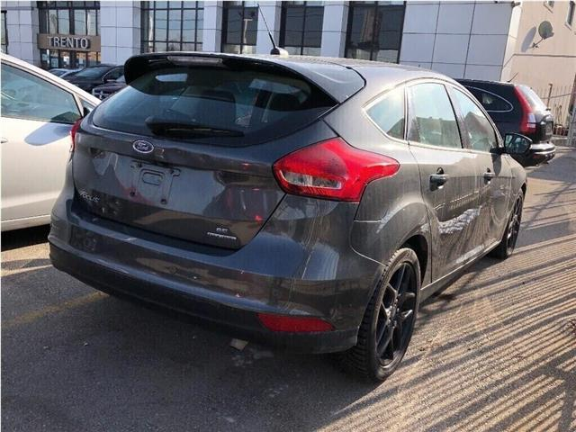 2016 Ford Focus SE (Stk: SF137) in North York - Image 4 of 20