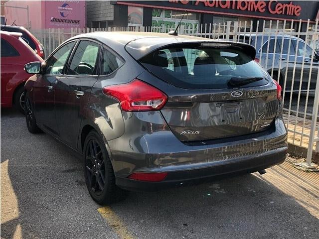 2016 Ford Focus SE (Stk: SF137) in North York - Image 6 of 20