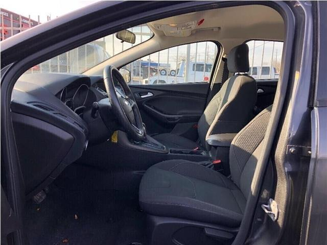 2016 Ford Focus SE (Stk: SF137) in North York - Image 9 of 20