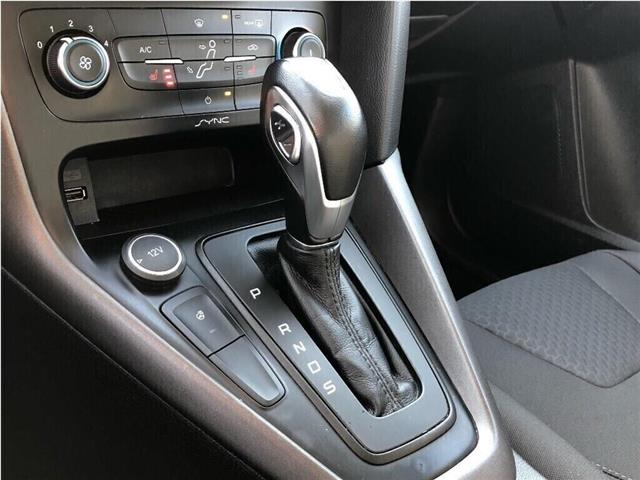 2016 Ford Focus SE (Stk: SF137) in North York - Image 18 of 20