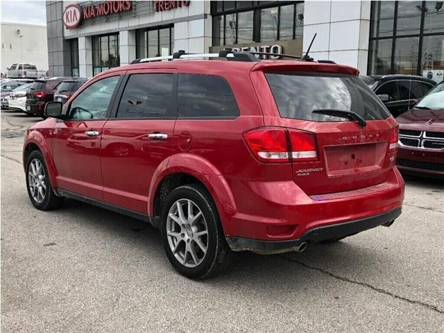 2016 Dodge Journey R/T (Stk: SF113) in North York - Image 17 of 27