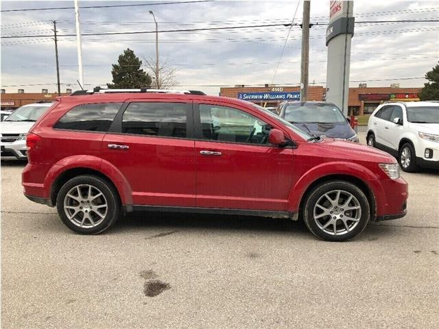 2016 Dodge Journey R/T (Stk: SF113) in North York - Image 20 of 27