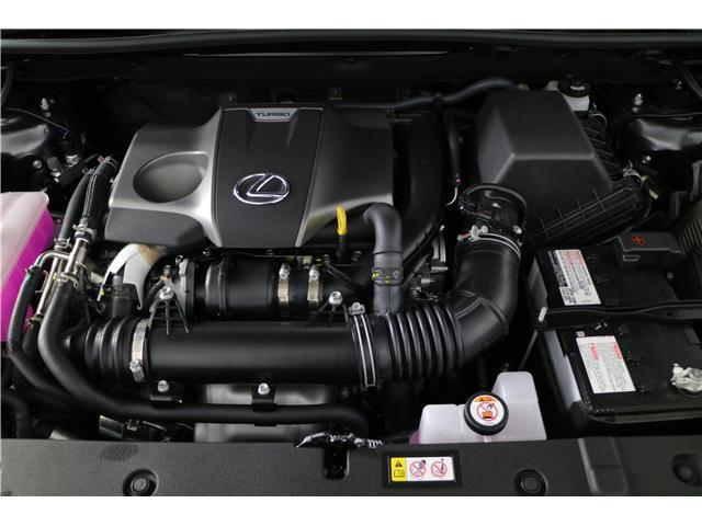 2020 Lexus NX 300  (Stk: 297694) in Markham - Image 9 of 27