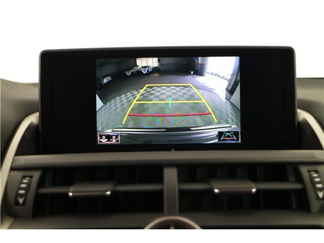 2020 Lexus NX 300  (Stk: 297694) in Markham - Image 19 of 27