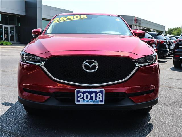 2018 Mazda CX-5 GX (Stk: 1951) in Burlington - Image 2 of 27