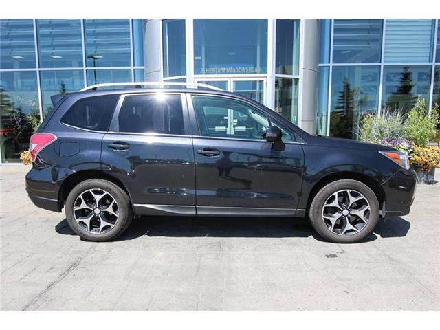 2014 Subaru Forester 2.0XT Touring (Stk: 190579B) in Calgary - Image 2 of 15