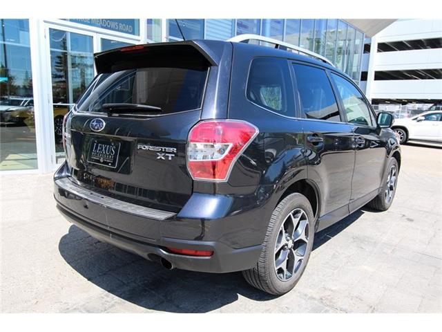 2014 Subaru Forester 2.0XT Touring (Stk: 190579B) in Calgary - Image 3 of 15