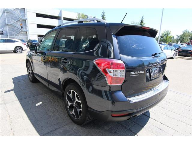 2014 Subaru Forester 2.0XT Touring (Stk: 190579B) in Calgary - Image 5 of 15