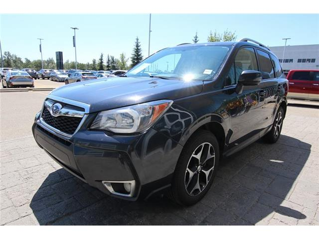 2014 Subaru Forester 2.0XT Touring (Stk: 190579B) in Calgary - Image 6 of 15