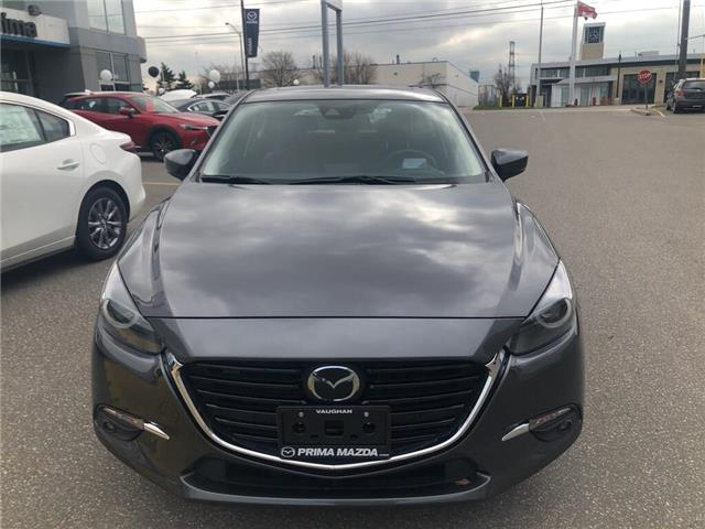 2018 Mazda Mazda3 Sport GT (Stk: P-4129) in Woodbridge - Image 2 of 30