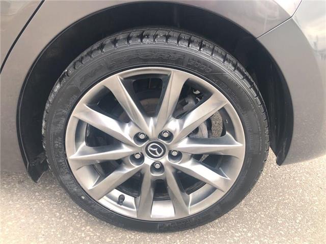 2018 Mazda Mazda3 Sport GT (Stk: P-4129) in Woodbridge - Image 8 of 30