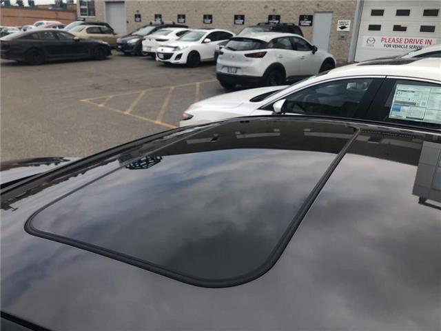 2018 Mazda Mazda3 Sport GT (Stk: P-4129) in Woodbridge - Image 9 of 30